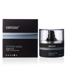 VANNU Skincare Intense Masq Delight Touch