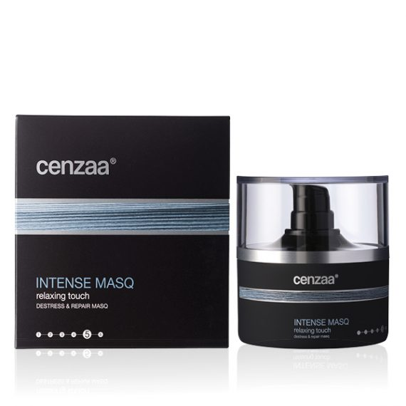 VANNU Skincare Intense Masq Relaxing Touch