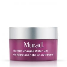 VANNU Nutrient Charged Water Gel